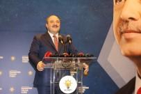 TAZMİNAT DAVASI - 'Kılıçdaroğlu Parayla Da Olsa Yalanı Söylemekten Geri Durmuyor'