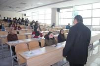 PSIKOLOJI - KTO Karatay'da Ücretsiz Ödüllü TYT Deneme Sınavı