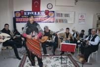 KÜLTÜR SANAT - Kurtuluş Coşkusunu Müzikal Gösteriyle Kutladılar