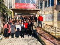 EGZERSİZ - Manisa'da 33 Gençlik Projesine Destek
