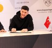DIYALOG - Mehmet Özdilek Açıklaması 'Sapunaru Kulübeye Gelerek Küfür Etti, Hoş Olmadı'