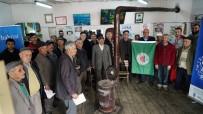 BIRLEŞMIŞ MILLETLER KALKıNMA PROGRAMı - Menteşe Ziraat Odası'ndan Finansal Okuryazarlık Eğitimi