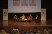 FEDERASYON BAŞKANI - Mersin'de 'Yasalar Uygulansın Kadınlar Yaşasın' Paneli Düzenlendi