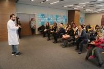 MEDICAL PARK - Mezitli'de 'Kadın Sağlığı' Söyleşisi