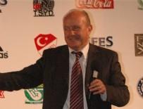 AVRUPA FUTBOL ŞAMPİYONASI - MHK eski başkanlarından Hilmi Ok vefat etti