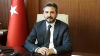 AHMET AYDIN - Milletvekili Aydın Açıklaması 'Büyükçay Barajı Ve HES Projesi 2020 Yatırım Programına Alındı'