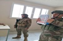 MEHMETÇIK - MSB Açıklaması 'Barış Pınarı Bölgesindeki Çocuklara Mayın/EYP'den Korunma Eğitimi Verildi'