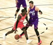CHICAGO - NBA All-Star'da Yükselen Yıldızlar Maçının Galibi ABD Karması