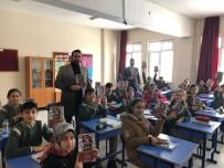 ÖZGECAN ASLAN - Nevşehir Ülkü Ocakları Çalışmaları İle Takdir Topluyor