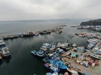 RUMELI - (Özel) 19 Yaşındaki Balıkçı Karadeniz'de Kayboldu