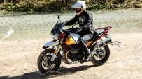 MP3 - Piaggio Grubu, Motobike İstanbul'a 18 Farklı Modeliyle Katılacak