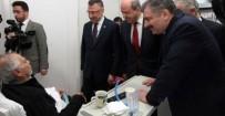 ADALET BAKANI - Sağlık Bakanı Koca Açıklaması '500 Yataklı Yeni Hastane Müjdesi Veriyoruz'