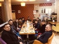 DIYANET İŞLERI BAŞKANLıĞı - Şarköy'de 'Gençliğe Değer' Projesi Sürüyor