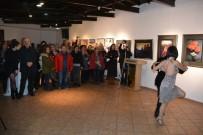 SEVGILILER GÜNÜ - Sevgililer Gününde İzmit'te Sanat Resitali