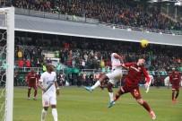 HÜSEYİN ALTINTAŞ - Süper Lig Açıklaması Denizlispor Açıklaması 0 - Kayserispor Açıklaması 0 (İlk Yarı)