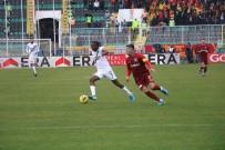 HÜSEYİN ALTINTAŞ - Süper Lig Açıklaması Denizlispor Açıklaması 0 - Kayserispor Açıklaması 1 (Maç Sonucu)