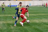 ÜLKER - TFF 2. Lig Açıklaması Tarsus İdman Yurdu Açıklaması 3 - Gümüşhanespor Açıklaması 1