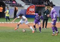 KOÇAK - TFF 3. Lig Açıklaması 52 Orduspor FK Açıklaması 0 - Artvin Hopaspor Açıklaması 0