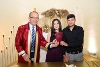 KLASIK MÜZIK - Turgutlu'da Sevgililer Günü'nde 11 Nikah Kıyıldı