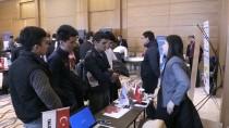 BEDRETTIN ÖZMEN - Türk Şirketleri Özbekistan'da Kariyer İmkanlarını Tanıttı