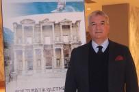 ÇİNLİ - Türk Turizmi Çin Pazarının Açığını Kapatacak