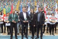 Türkiye Atletizm Vakfı 2019 Atletizm Ödülleri Sahiplerini Buldu
