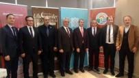 Tuzla'da 'Ulu Camiler Fotoğraf Sergisi' Açıldı