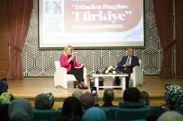 MİMAR SİNAN - Usta Gazeteciler Sultangazililerle Buluştu