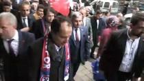 REFAH PARTİSİ - Yeniden Refah Partisi Genel Başkanı Erbakan Açıklaması