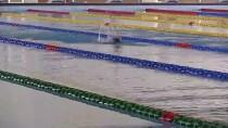 GÜNEY AFRIKA - Yüksek İrtifa Avantajı Slovak Yüzücülerin Rotasını Erzurum'a Çevirdi