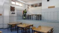 BALCı - Altındağ'da Okullar İlaçlandı