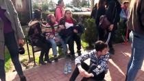 BEYIN ÖLÜMÜ - Antalya'da Darbedilen 18 Yaşındaki Gencin Beyin Ölümü Gerçekleşti