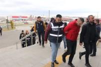 ÇAĞRI MERKEZİ - 'Bankalarla Kredi Problemini Çözüyoruz' Dolandırıcılığına 2 Tutuklama