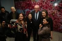 Başkan Kurt, Balkan Göçmenleri İle Buluştu