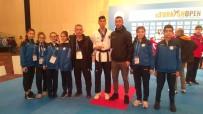 KOÇAK - Bayraklı'dan Milli Takıma 8 Sporcu