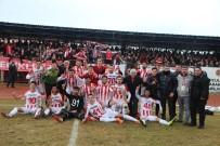 ARBEDE - Bilecikspor, Şampiyonluğa Bir Adım Daha Yaklaştı