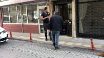 UZMAN ÇAVUŞ - Uzman çavuşa bıçaklı saldırı