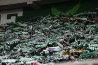 BURSASPOR - Bursaspor Taraftar Rekoru Kırdı