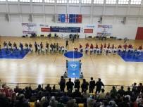 İZLANDA - Challenge Kupası Açıklaması Beykoz Belediyespor Açıklaması 31 - Valur Açıklaması 30