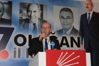 DİSİPLİN KURULU - CHP Balıkesir'de Kazanan Serkan Sarı Oldu