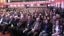 İL KONGRESİ - CHP Denizli 37. Olağan İl Kongresi Yapıldı