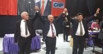 KÜLTÜR SANAT - CHP Ordu İl Başkanlığına Atila Şahin Seçildi