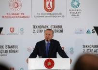 BAKANLAR KURULU - Cumhurbaşkanı Erdoğan Açıklaması 'Girişimci Üzerine Düşeni Yapsın Sonra Geç Kalırsınız'
