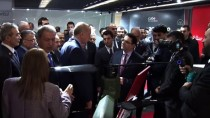 BAKANLAR KURULU - Cumhurbaşkanı Erdoğan, Teknopark İstanbul 2. Etap Açılış Töreni'nde Konuştu Açıklaması (1)