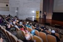BEYİN KANAMASI - Dr. Ender Saraç Sağlıklı Yaşamın Püf Noktalarını Anlattı