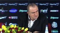 Galatasaray-Btcturk Yeni Malatyaspor Maçından Notlar