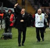 RADAMEL FALCAO - Galatasaray'da 2 Değişiklik