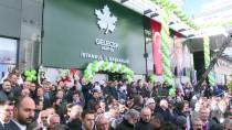 ADNAN MENDERES - Gelecek Partisi İstanbul İl Başkanlığı Açıldı