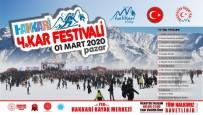 FESTIVAL - Hakkari'de 4. Kar Festivali Düzenlenecek
