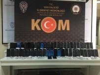 İPEKYOLU - İl Emniyet Müdürlüğü Kaçakçılara Göz Açtırmıyor